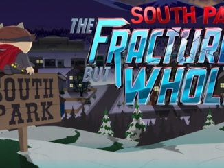 2893787 ctured Game Review: South Park The Fractured But Whole