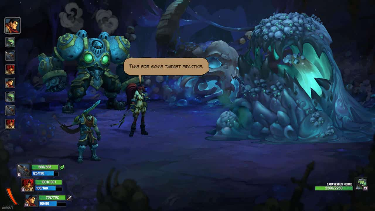 3296456 battlechasers 13 Game Review: Battle Chasers Nightwar