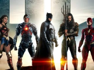 Justice League trailer The New Justice League Trailer is Everything I Feared About Joss Whedon's Involvement