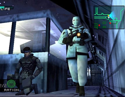 MGS12 5 Must Play Playstation 1 Games