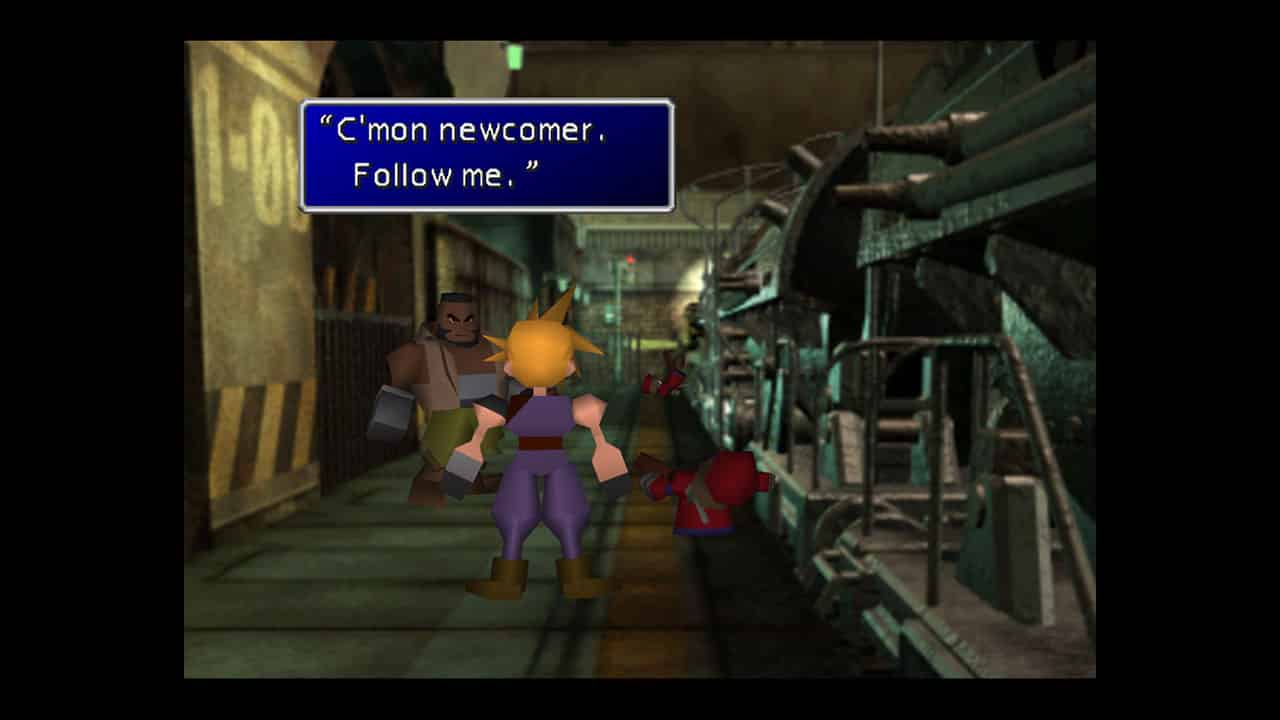PREVIEW SCREENSHOT1 103543 5 Must Play Playstation 1 Games