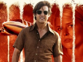americanmade Movie Review: American Made