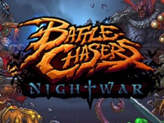 battle chasers nightwar nolazy Game Review: Battle Chasers Nightwar