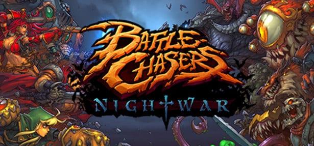 battle chasers nightwar nolazy Battle Chasers Nightwar Alumon Best Equipment