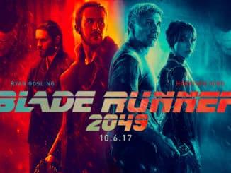 blade runner 2049 main Movie Review: Blade Runner 2049