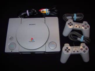 ps1 console 5 Must Play Playstation 1 Games