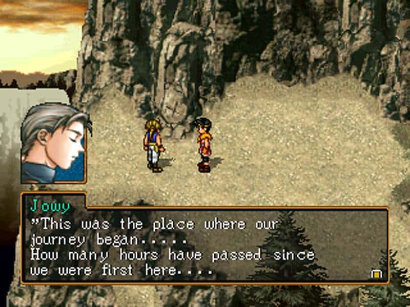 suikoden2 story 5 Must Play Playstation 1 Games