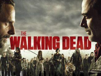 the walking dead season 8 promo Walking Dead: Spoilers from the Comics