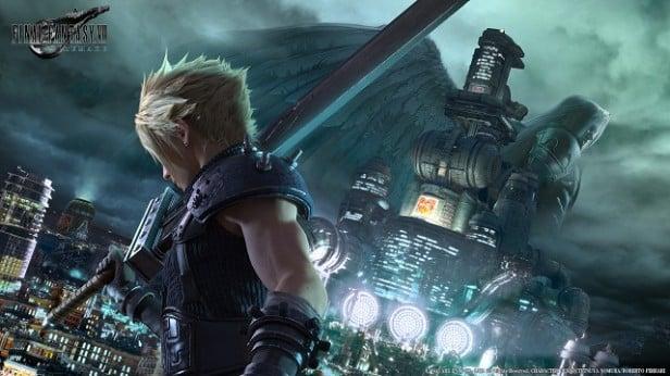 top upcoming games rpgs 2020 final fantasy 7 remake