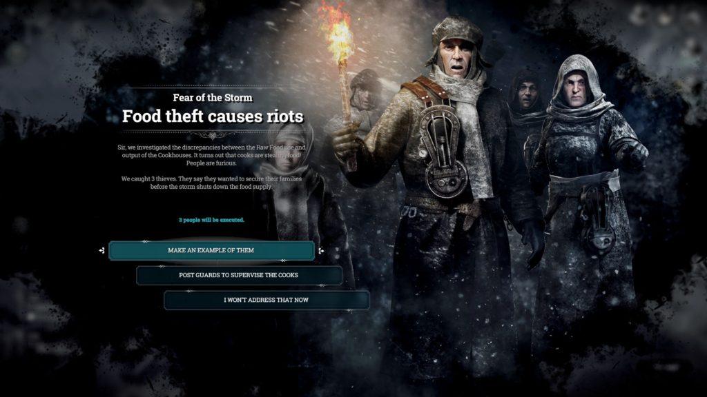 Xp3n1Jc Game Review - Frostpunk