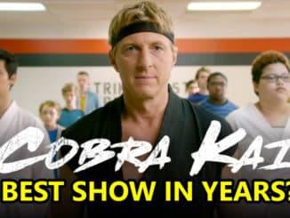 cobra kai william zabka Review - Cobra Kai