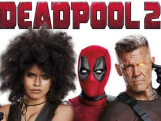 deadpool 2 959546 Thoughts on Deadpool 2