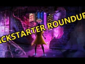 ksroundup Kickstarter Games Roundup - May 2018