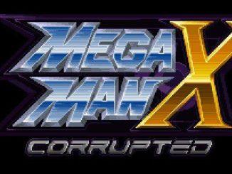 423943 293161977417515 752741854 n Mega Man X: Corrupted - The Unofficial Mega Man X Sequel of Your Dreams? (Shhhhh)