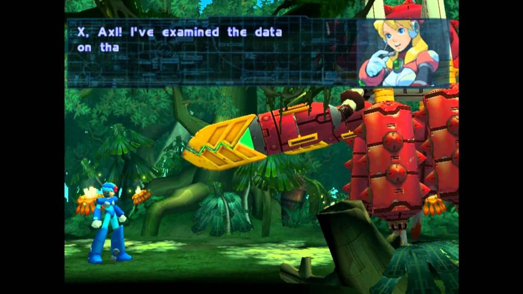 maxresdefault 6 1 Mega Man X: Corrupted - The Unofficial Mega Man X Sequel of Your Dreams? (Shhhhh)