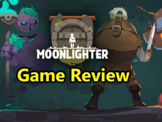 moonlighter Game Review - Moonlighter