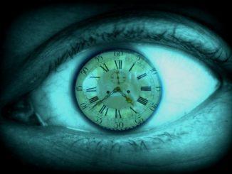 Clockeyed Short Story - Epoch