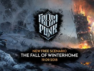 winterhome2 How to Beat Frostpunk Fall of Winterhome