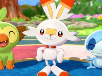 pokemon sword and shield starter evolutions leaks Best Starter in Pokemon Sword and Shield