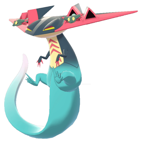 pokemon sword and shield best dragapult build