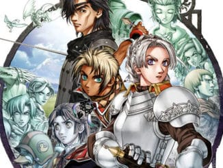 Suikoden Games sale Top 8 BEST Suikoden 3 Characters