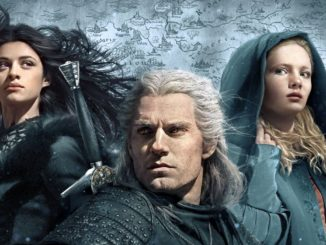 The Witcher Netflix Banner Header The Witcher Netflix Show - An Honest Review