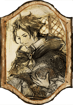 octopath traveler subclasses cyrus