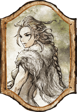 octopath traveler subclasses h'aanit