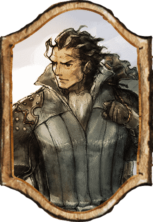 octopath traveler subclasses olberic