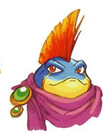 breath of fire 2 shaman fusions jean