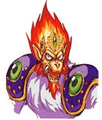 breath of fire 2 shaman fusions sten