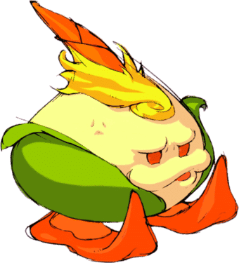 Breath of Fire 3 Best Masters peco