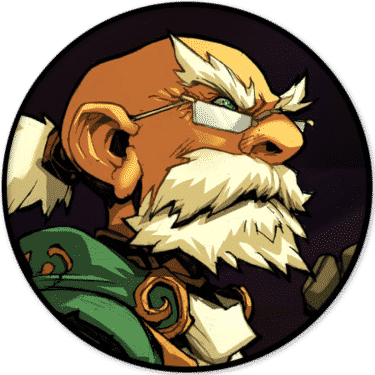 battle chasers best party knolan