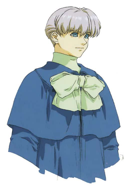 xenogears best characters and gears billy
