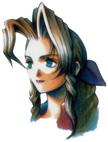 final fantasy 7 aeris characters differences ff7