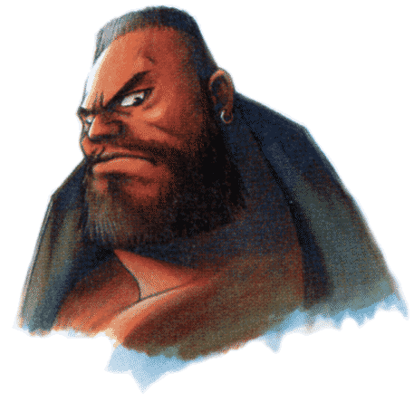final fantasy 7 barret characters differences ff7