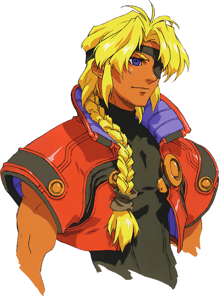 xenogears best characters bart