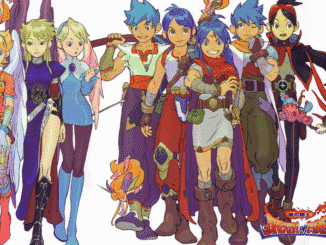 RyuNinaCompleteWorks e1581803805310 Best Breath of Fire Games RANKED