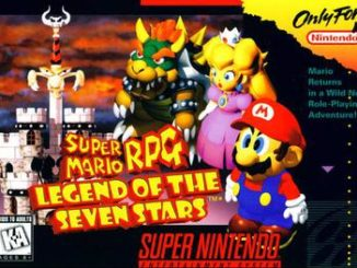 SuperMarioRPGSNESCoverArtUS Best Super Mario RPG Characters RANKED