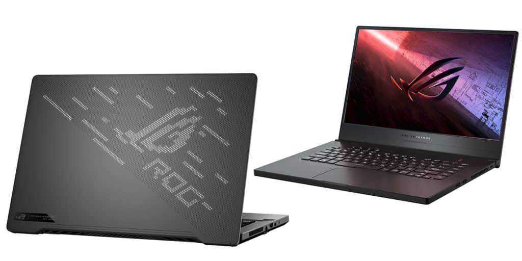gaming laptops asus g14