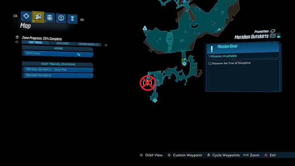 borderlands 3 proving grounds trial location 3 1 Borderlands 3 Blast Master Farm & Location Guide