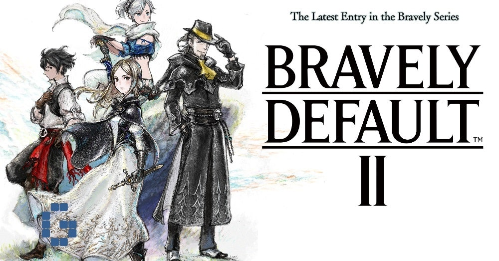 bravely 2 demo Top 10 Upcoming RPGs on My Wishlist in 2020