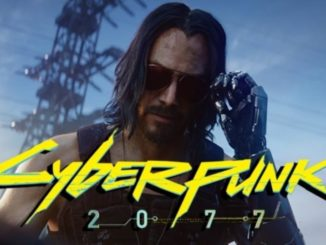 cyberpunk2077 Top 10 Upcoming RPGs on My Wishlist in 2020