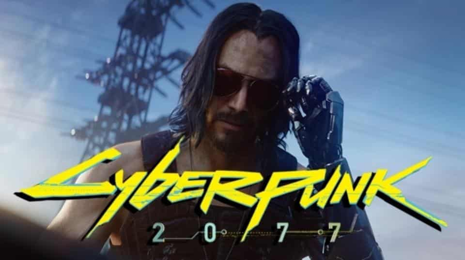top upcoming rpgs games 2020 cyberpunk 2077