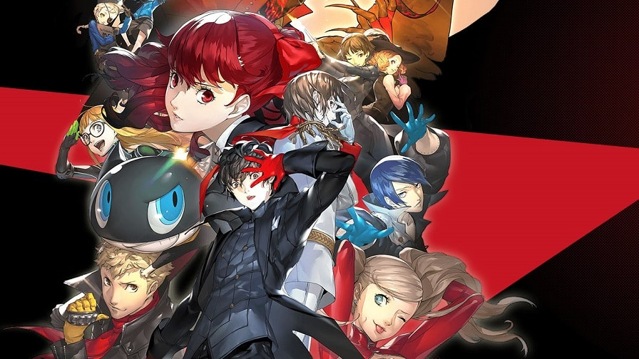 Persona 5 Royal Best Equipment For Every Character Bright Rock Media I found hope diamond from those diamond appearances so i'd assume you can also find crystal skull as well, however it's all on chance whether you encounter them. persona 5 royal best equipment for