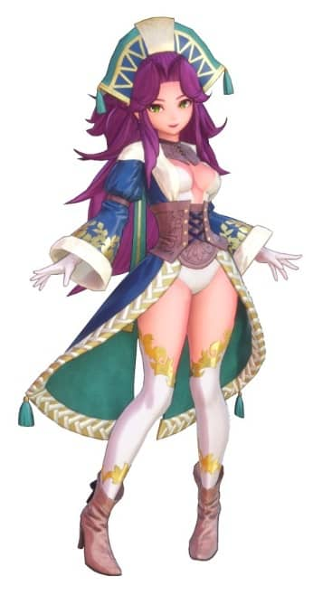 trials of mana angela classes archmage