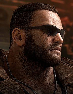 final fantasy 7 remake barret