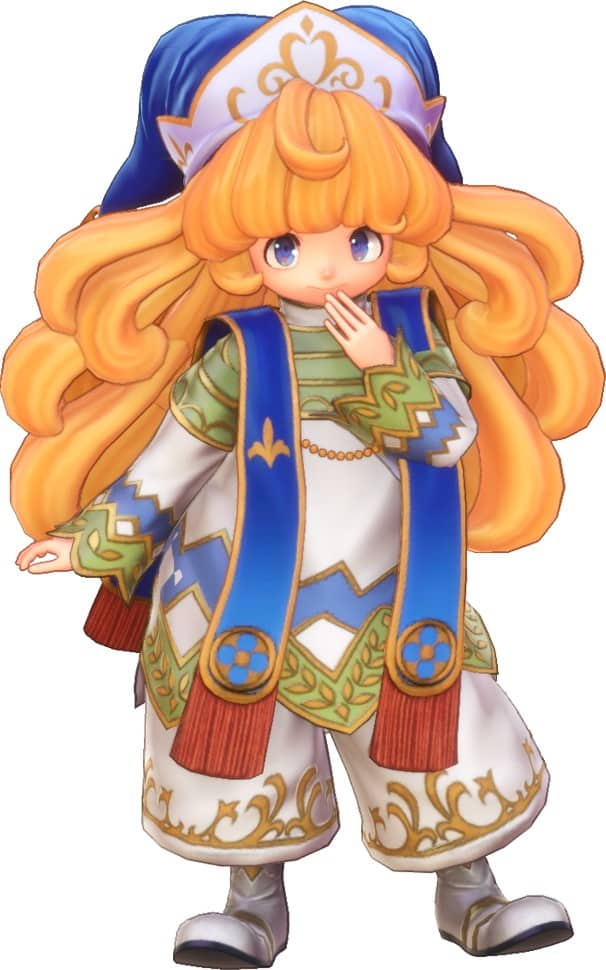 trials of mana charlotte classes high priestess