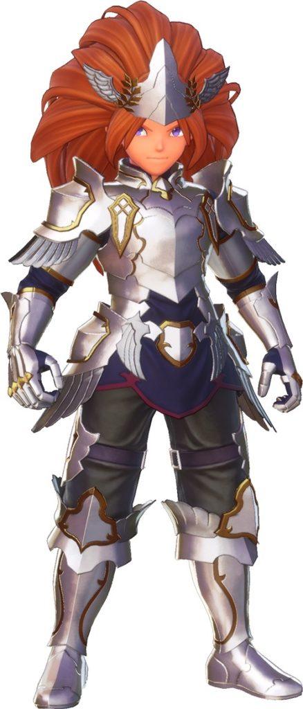 trials of mana duran classes divine hero