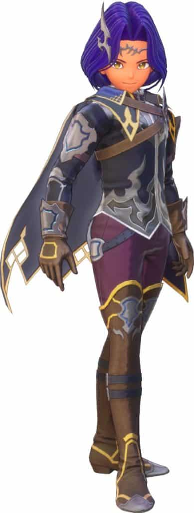 trials of mana hawkeye classes vigilante